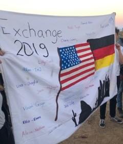 USA-Austausch